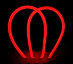 3.2mm CooLight High Bright Wire - RD - Red