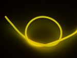 3.2mm CooLight High Bright Wire - YL - Lemon Yellow
