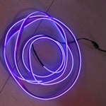 3.2mm ECLX Wire - PLUV - UV Violet