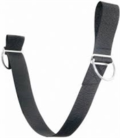 Adjustable Crotch Strap W/ Front & Rear 10.050.003  *Buy at DIVESEEKERS.com 888-SCUBA-47