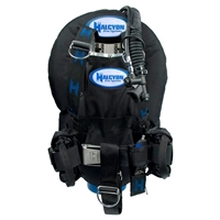 Halcyon Adventurer BC Systems  *Buy at DIVESEEKERS.com 888-SCUBA-47