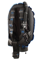 Halcyon Traveler Bc system  *Buy at DIVESEEKERS.com 888-SCUBA-47
