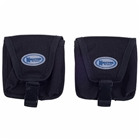 Halcyon Trim Weight Pockets 12.320.005  *Buy at DIVESEEKERS.com 888-SCUBA-47