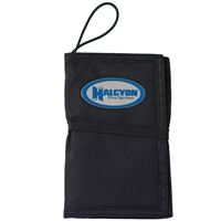 Diver's Notebook w/ tables window 41.000.001  *Buy at DIVESEEKERS.com 888-SCUBA-47