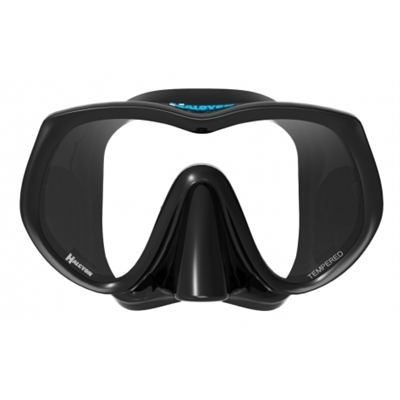 Halcyon H View Mask 42.040.004  *Buy at DIVESEEKERS.com 888-SCUBA-47