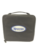 Halcyon Traveler Regulator Bag 44.010.003  *Buy at DIVESEEKERS.com 888-SCUBA-47