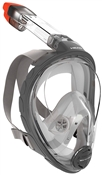 Mares Sea-Vu Dry Full Face Mask, *Buy Mares at Diveseekers.com 888-SCUBA-47