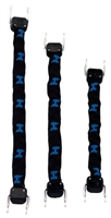 Halcyon Spring Heels Straps 62.300.008  *Buy at DIVESEEKERS.com 888-SCUBA-47