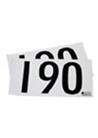 GUE MOD decal, each: 190 66.000.190  *Buy at DIVESEEKERS.com 888-SCUBA-47
