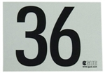 GUE MOD decal, each: 36 66.001.036  *Buy at DIVESEEKERS.com 888-SCUBA-47