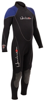 Henderson 3mm Child Back Jumpsuit *Buy henderson at DIVESEEKERS.COM 888-SCUBA-47