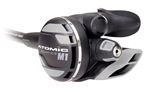 "M1 SECOND STAGE, GRAY 32"", 02-0100-3P, Buy Atomic Aquatics at DIVESEEKERS.com 888-SCUBA-47"