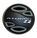 COLOR KIT - Z2 (COVER, ADJ. KNOB & EXHAUST DEFLECTOR) GRAY, 02-0401-3P, Buy Atomic Aquatics at DIVESEEKERS.com 888-SCUBA-47