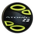 COLOR KIT - Z2 (COVER, ADJ. KNOB & EXHAUST DEFLECTOR) YELLOW, 02-0405-3P, Buy Atomic Aquatics at DIVESEEKERS.com 888-SCUBA-47