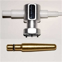 FIRST STAGE TOOL SET (INCLUDES PISTON BULLET), 24-150-140, Buy Atomic Aquatics at DIVESEEKERS.com 888-SCUBA-47