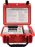 TruMix 4001 Trimix Analyzer by AI  *Buy Analytical Instruments at DIVESEEKERS.COM 888-SCUBA-47
