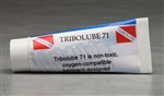 Tribolube 71 2 oz tube ASL-PC71-9721 *Buy Aerospace Lubricants Tribolube at DIVESEEKERS.com 888-SCUBA-47