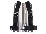 Dive Rite Harness - For Backplate - Basic BC1063 *Buy Dive Rite at DIVESEEKERS.com 888-SCUBA-47