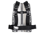 Dive Rite Harness - For Backplate - Deluxe BC1080 *Buy Dive Rite at DIVESEEKERS.com 888-SCUBA-47