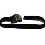 Dive Rite Cam Strap - Short W/ SS Buckle BC2034SHORT *Buy Dive Rite at DIVESEEKERS.com 888-SCUBA-47