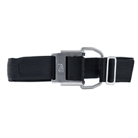 "Low Profile Cam Strap 1.5"" webbing BC2036-1.5 *Buy Dive Rite at DIVESEEKERS.com 888-SCUBA-47"