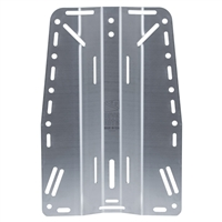Dive Rite Backplate - Stainless Steel BC2116 *Buy Dive Rite at DIVESEEKERS.com 888-SCUBA-47