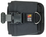 32LB QB Weight Pocket AC3232 *Buy Dive Rite at DIVESEEKERS.com 888-SCUBA-47