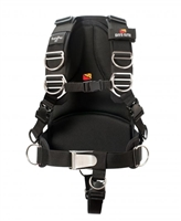 Dive Rite XT TransPac Package w/ XT Wing- Double Tanks *Buy Dive Rite at DIVESEEKERS.com 888-SCUBA-47
