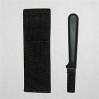 Dalton Safety (DIR) Knife w/Sheath  *Buy DSS at DIVESEEKERS.com 888-SCUBA-47