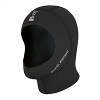 Fourthelement 3 mm Hydolock hood,   *Buy Fourth Element at DIVESEEKERS.com 888-SCUBA-47