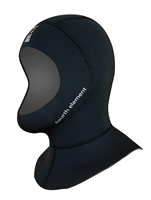 "Fourthelement 7mm Cold Water ""Warm Neck"" Hood   *Buy Fourth Element at DIVESEEKERS.com 888-SCUBA-47"