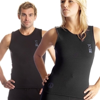 Fourthelement XEROTHERM Vest XT250V,   *Buy Fourth Element at DIVESEEKERS.com 888-SCUBA-47