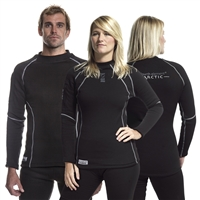 Fourthelement Xerotherm Arctic Top Mens, Tops *Buy Fourthelement at DIVESEEKERS.com 888-SCUBA-47