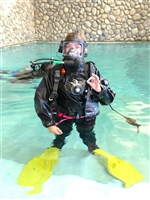 PADI Full Face Mask Diver Course -  *Buy Training at DIVESEEKERS.COM 888-SCUBA-47