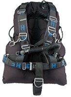 Halcyon Contour - 10.114.050  *Buy at DIVESEEKERS.com 888-SCUBA-47