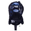 Halcyon Eclipse System HES  *Buy at DIVESEEKERS.com 888-SCUBA-47