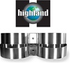 Highland Bands and Bolts - Buy at DIVESEEKERS.com 888-SCUBA-47