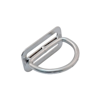 "2"" 90 Degree Billy Ring , Buy at DiveSeekers 888-SCUBA-47"