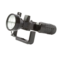 Halcyon Focus Handheld Light  *Buy at DIVESEEKERS.com 888-SCUBA-47