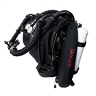 Hollis Prism 2 CCR Crossover Course, Sign up today at DIVESEEKERS.com 888-SCUBA-47