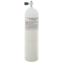 Luxfer Limited 106 CF Composite Cylinder w/ DIN valve - Buy at DIVESEEKERS.com 888-SCUBA-47