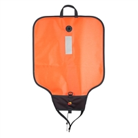 Dive Rite Lift Bag - 75# Lift Orange LB1904 *Buy Dive Rite at DIVESEEKERS.com 888-SCUBA-47
