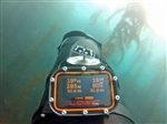 Genesis Sentry  Dashboard by Logic Dive Gear  *Buy Logic Dive Gear at DIVESEEKERS.com 888-SCUBA-47