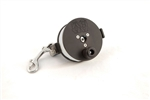 "Light Monkey 200' Primary Reel with #24 Line and 4"" SS Clip*Buy Light Monkey at DIVESEEKERS.COM 888-SCUBA-47"