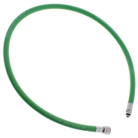 "40"" (102 cm) LP Hose Green  *Buy at DIVESEEKERS.com 888-SCUBA-47"