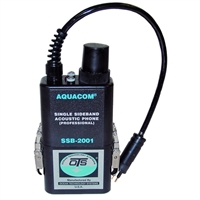 Aquacom SSB 4-channel, voice menu, diver transceiver. Can be used w/CDK-6. , 900272-000 , *Buy Ocean Technology Systems OTS at Diveseekers.com 888-SCUBA-47