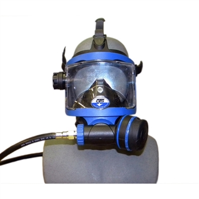 OTS Guardian Full Face Mask, *Buy Ocean Technology Systems OTS at Diveseekers.com 888-SCUBA-47