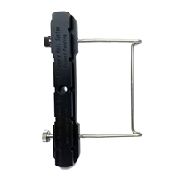 Replacement Accessory Rail. (Includes Rail w/ wire mount & 2 nuts) , 920014-000 , *Buy Ocean Technology Systems OTS at Diveseekers.com 888-SCUBA-47