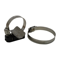 Replacement Universal Slide with 2 Clamps , 920015-000 , *Buy Ocean Technology Systems OTS at Diveseekers.com 888-SCUBA-47
