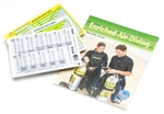 PADI Enriched Air Diver Specialty Manual w/Tables, Imperial - 70153 *Buy PADI at DIVESEEKERS.COM 888-SCUBA-47
